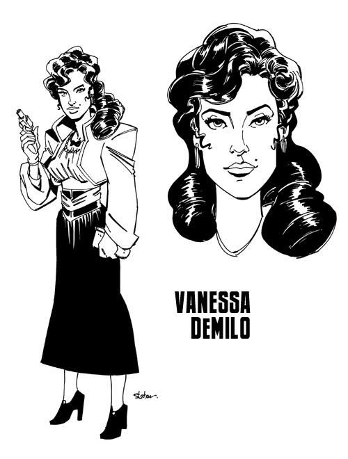Character_VanessaDeMilo