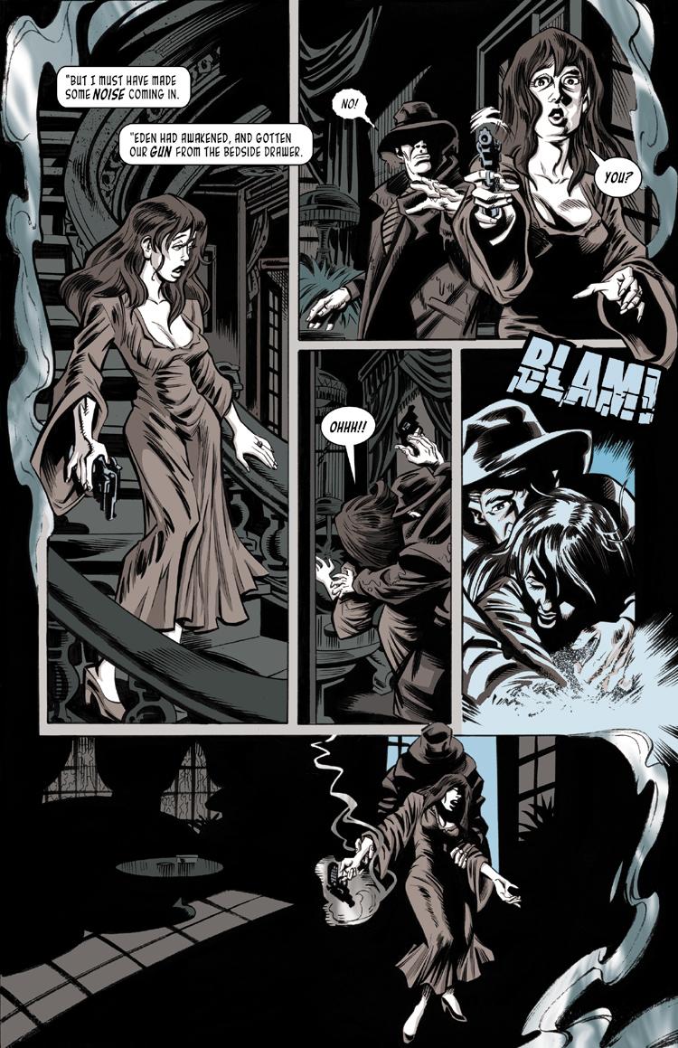 Dead Man's Hand: Page Twenty-Four
