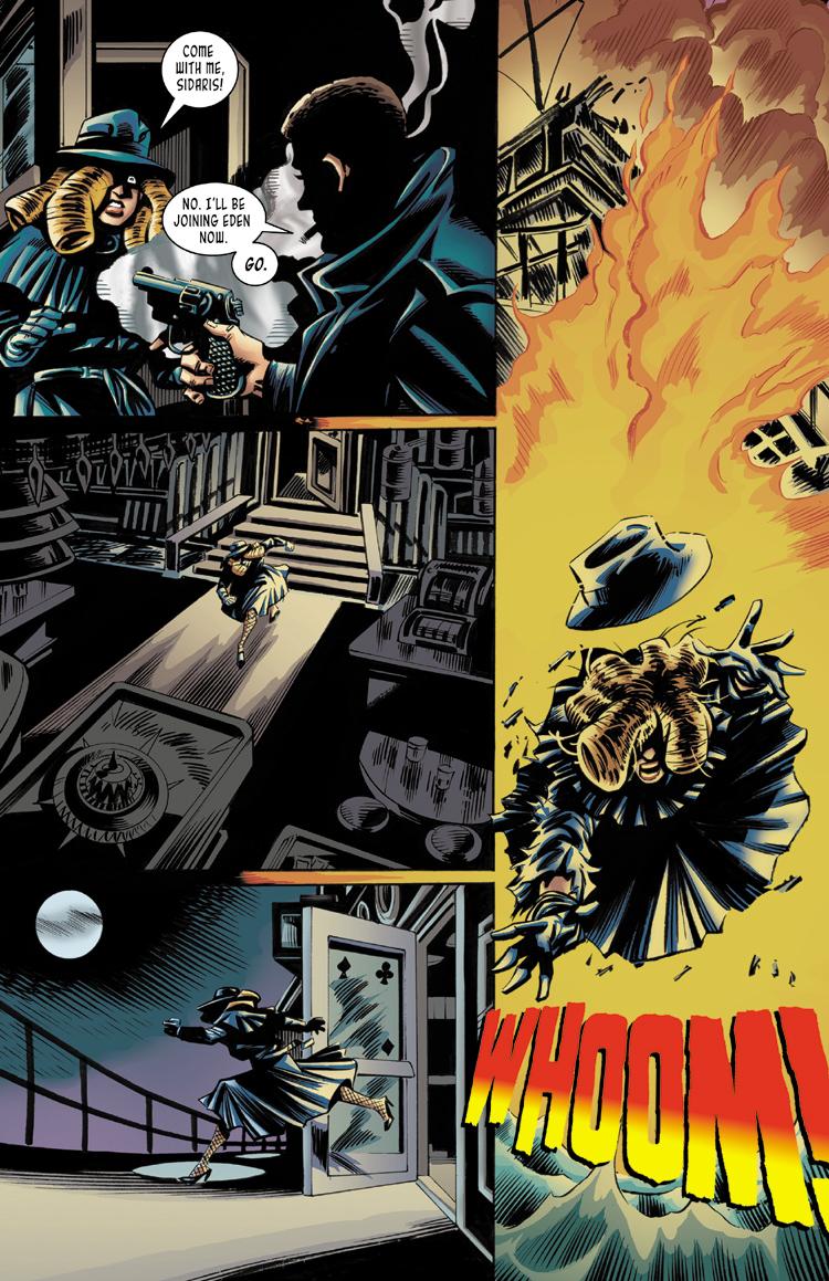Dead Man's Hand: Page Twenty-Seven